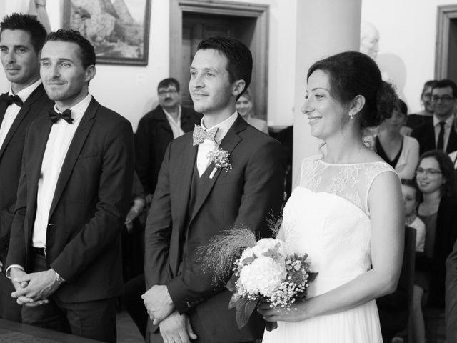 Le mariage de Nicolas et Emilie à Perros-Guirec, Côtes d'Armor 13