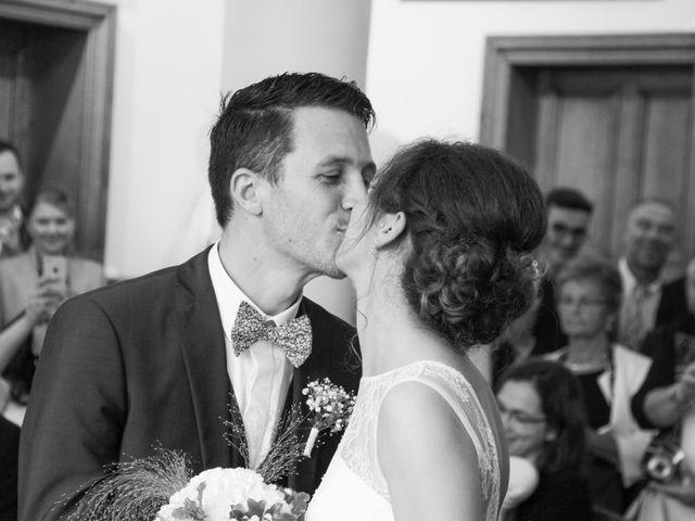 Le mariage de Nicolas et Emilie à Perros-Guirec, Côtes d'Armor 14