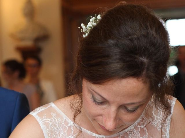Le mariage de Nicolas et Emilie à Perros-Guirec, Côtes d'Armor 16