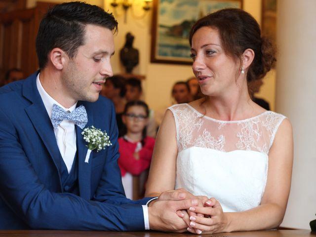 Le mariage de Nicolas et Emilie à Perros-Guirec, Côtes d'Armor 17