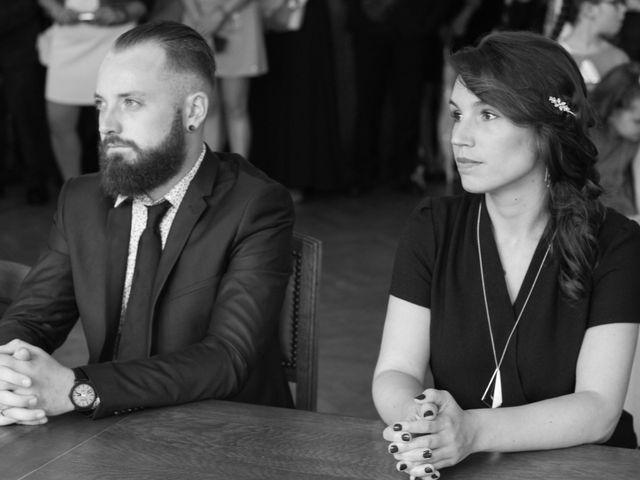 Le mariage de Nicolas et Emilie à Perros-Guirec, Côtes d'Armor 19