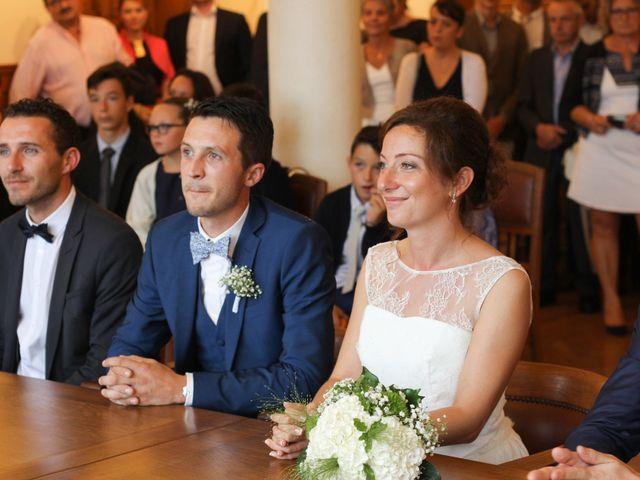 Le mariage de Nicolas et Emilie à Perros-Guirec, Côtes d'Armor 20