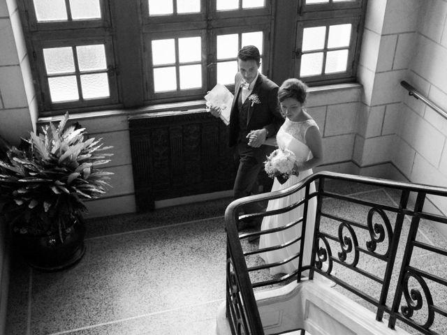 Le mariage de Nicolas et Emilie à Perros-Guirec, Côtes d'Armor 21
