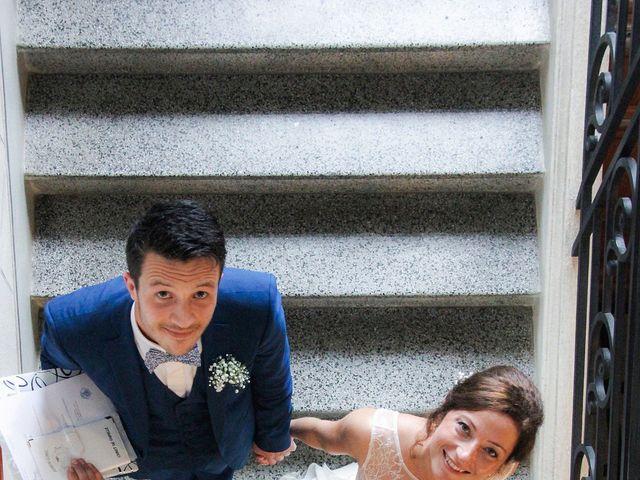 Le mariage de Nicolas et Emilie à Perros-Guirec, Côtes d'Armor 2