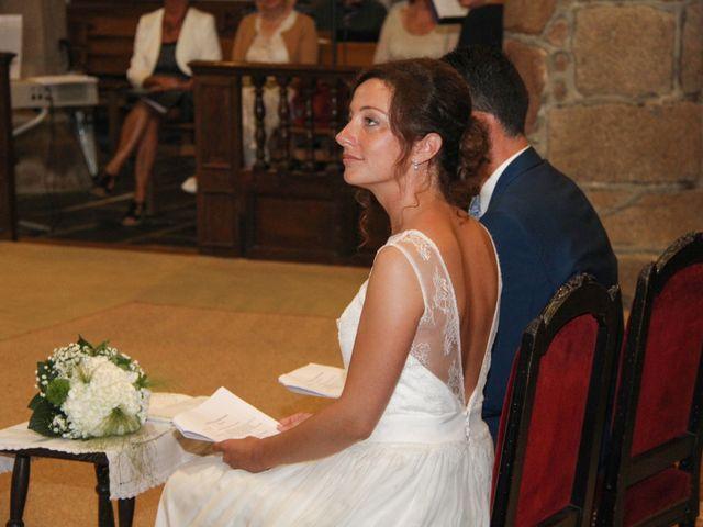 Le mariage de Nicolas et Emilie à Perros-Guirec, Côtes d'Armor 22