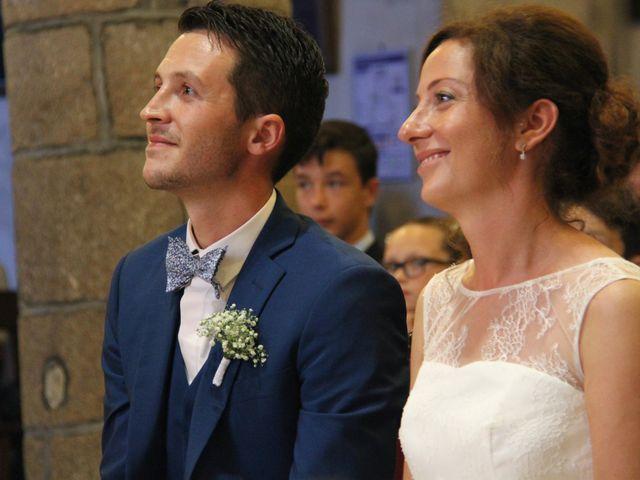 Le mariage de Nicolas et Emilie à Perros-Guirec, Côtes d'Armor 24