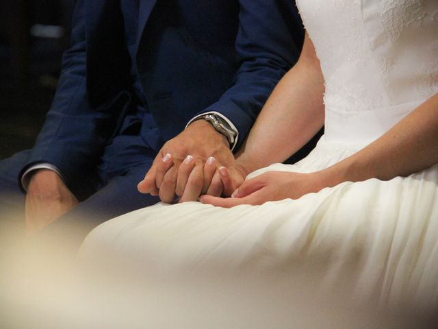Le mariage de Nicolas et Emilie à Perros-Guirec, Côtes d'Armor 25