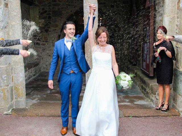 Le mariage de Nicolas et Emilie à Perros-Guirec, Côtes d'Armor 27