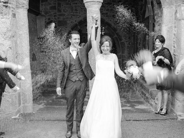 Le mariage de Nicolas et Emilie à Perros-Guirec, Côtes d'Armor 28