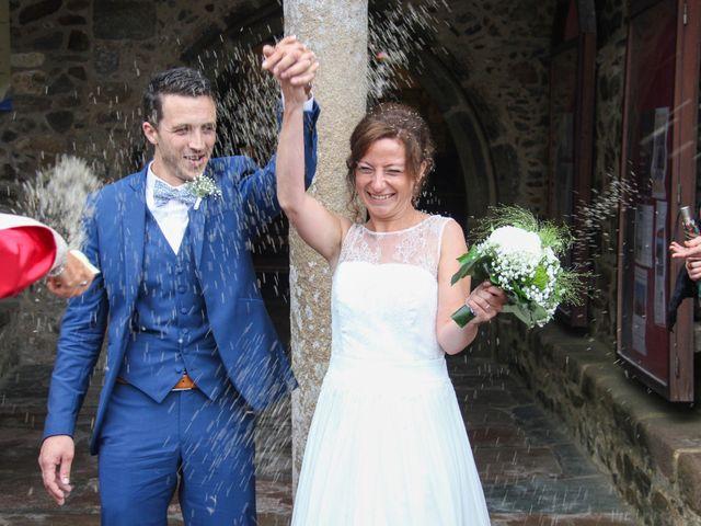 Le mariage de Nicolas et Emilie à Perros-Guirec, Côtes d'Armor 29