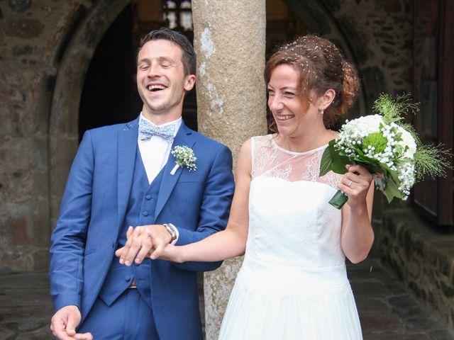 Le mariage de Nicolas et Emilie à Perros-Guirec, Côtes d'Armor 30