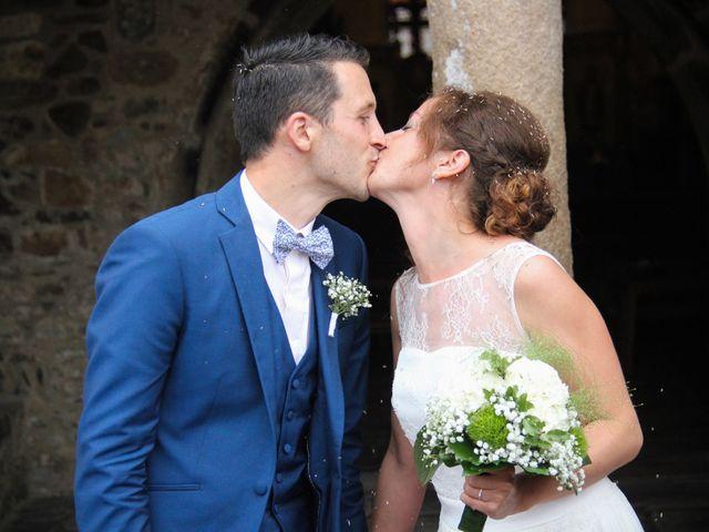 Le mariage de Nicolas et Emilie à Perros-Guirec, Côtes d'Armor 31