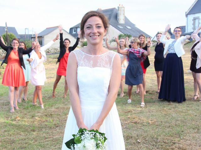 Le mariage de Nicolas et Emilie à Perros-Guirec, Côtes d'Armor 37