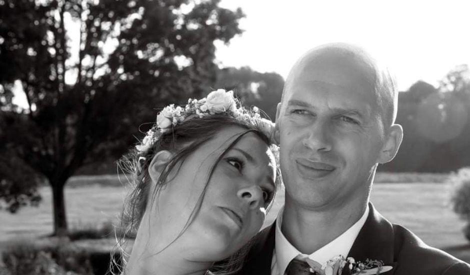 Le mariage de Valérie et Yonni  à Saint-Paul-aux-Bois, Aisne