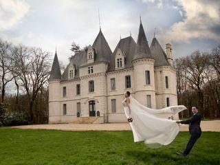 Le mariage de Emeni et Jérémy