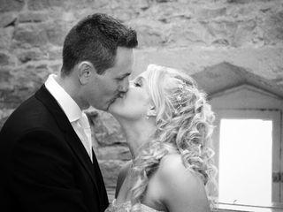 Le mariage de Morgane et Florian 1