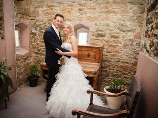 Le mariage de Morgane et Florian 2