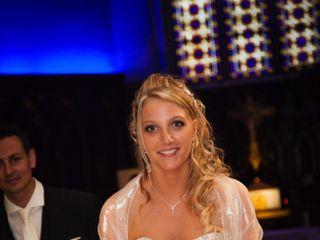 Le mariage de Morgane et Florian 3