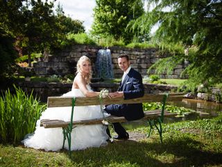Le mariage de Morgane et Florian