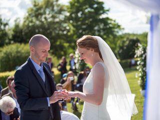 Le mariage de Aurelie et Allan