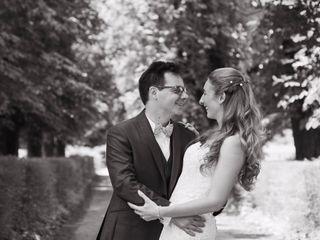 Le mariage de Lucie et Benoit 2