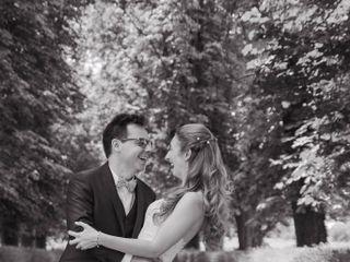 Le mariage de Lucie et Benoit 3