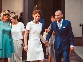 Le mariage de Emilie et Jean-Alexandre 1