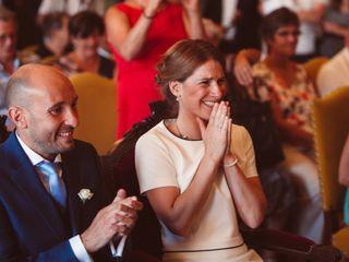 Le mariage de Emilie et Jean-Alexandre 2