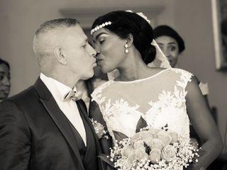 Le mariage de Marcelle et Mario 3