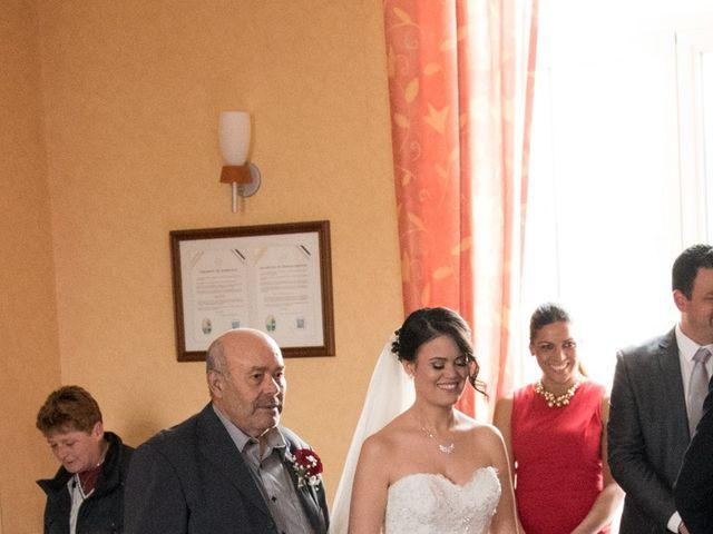 Le mariage de Jérémy et Emeni à Chasseneuil-du-Poitou, Vienne 3