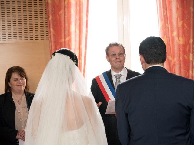 Le mariage de Jérémy et Emeni à Chasseneuil-du-Poitou, Vienne 4