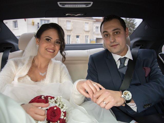 Le mariage de Jérémy et Emeni à Chasseneuil-du-Poitou, Vienne 1