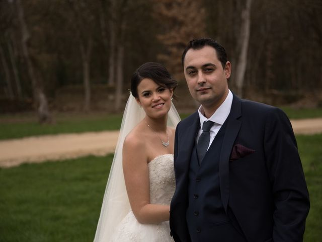 Le mariage de Jérémy et Emeni à Chasseneuil-du-Poitou, Vienne 13