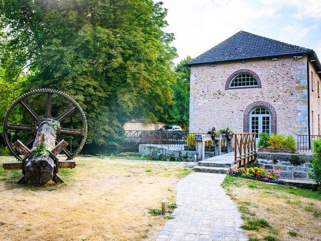 Le mariage de Alexandre et Aurore à Jouy, Eure-et-Loir 24