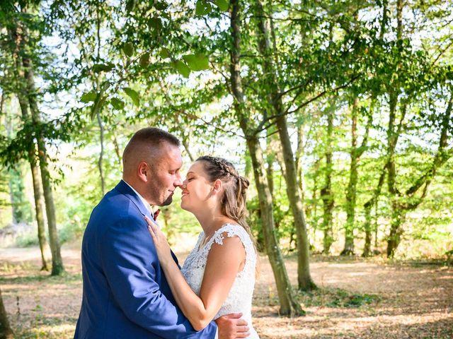 Le mariage de Alexandre et Aurore à Jouy, Eure-et-Loir 31