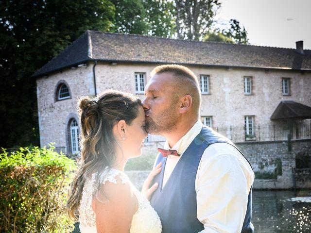 Le mariage de Alexandre et Aurore à Jouy, Eure-et-Loir 39