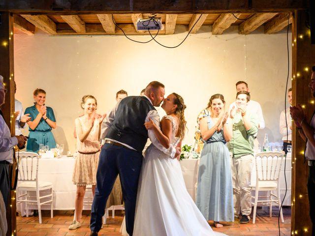 Le mariage de Alexandre et Aurore à Jouy, Eure-et-Loir 43