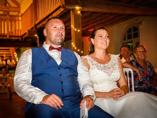 Le mariage de Alexandre et Aurore à Jouy, Eure-et-Loir 45