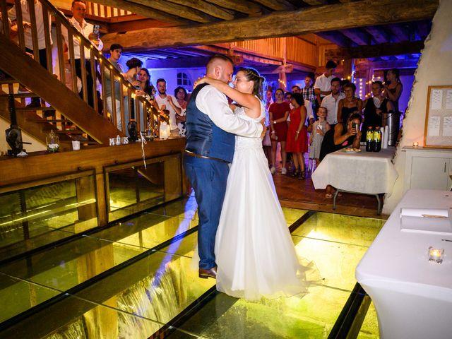 Le mariage de Alexandre et Aurore à Jouy, Eure-et-Loir 50