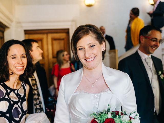 Le mariage de Benoit et Delphine à Pont-Saint-Martin, Loire Atlantique 1