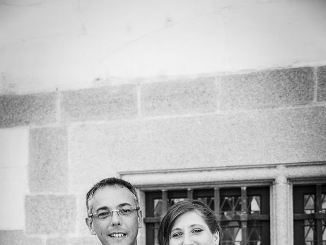 Le mariage de Benoit et Delphine à Pont-Saint-Martin, Loire Atlantique 3
