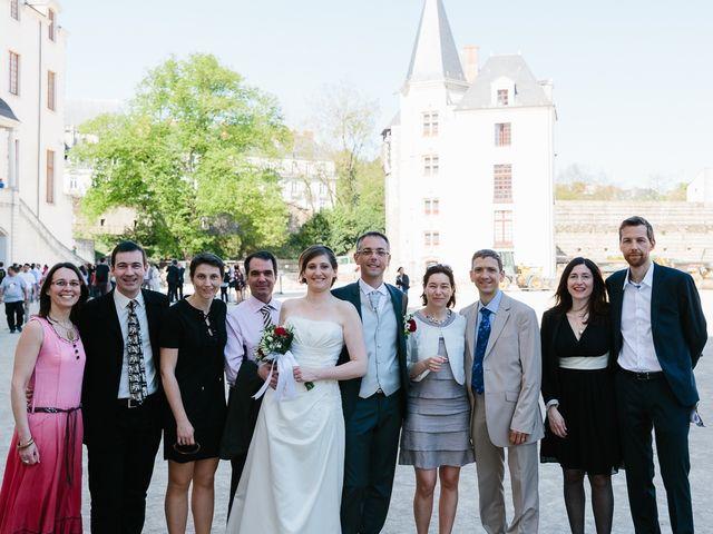 Le mariage de Benoit et Delphine à Pont-Saint-Martin, Loire Atlantique 4
