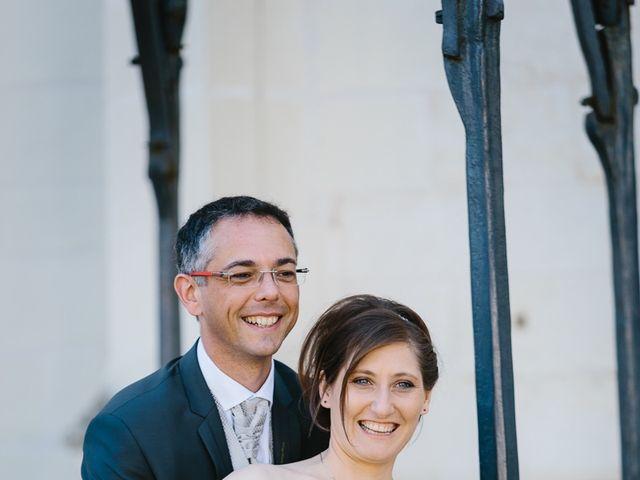 Le mariage de Benoit et Delphine à Pont-Saint-Martin, Loire Atlantique 5