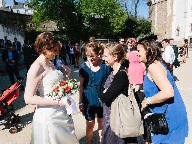 Le mariage de Benoit et Delphine à Pont-Saint-Martin, Loire Atlantique 10