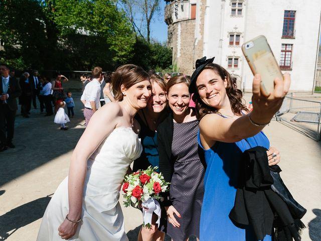 Le mariage de Benoit et Delphine à Pont-Saint-Martin, Loire Atlantique 11