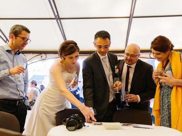 Le mariage de Benoit et Delphine à Pont-Saint-Martin, Loire Atlantique 12