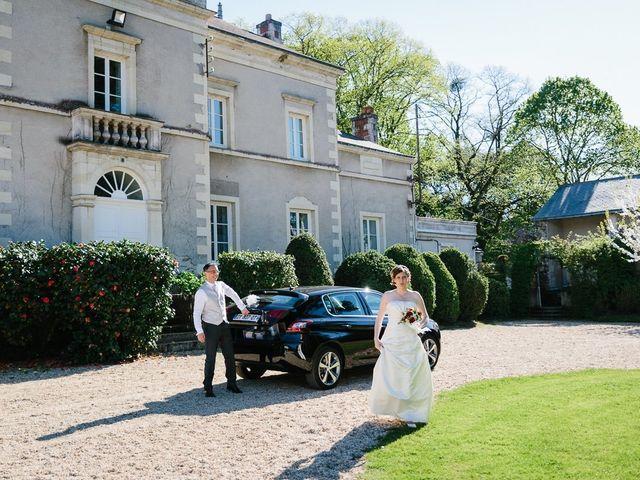 Le mariage de Benoit et Delphine à Pont-Saint-Martin, Loire Atlantique 13