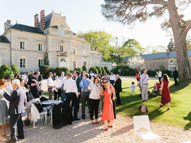 Le mariage de Benoit et Delphine à Pont-Saint-Martin, Loire Atlantique 20