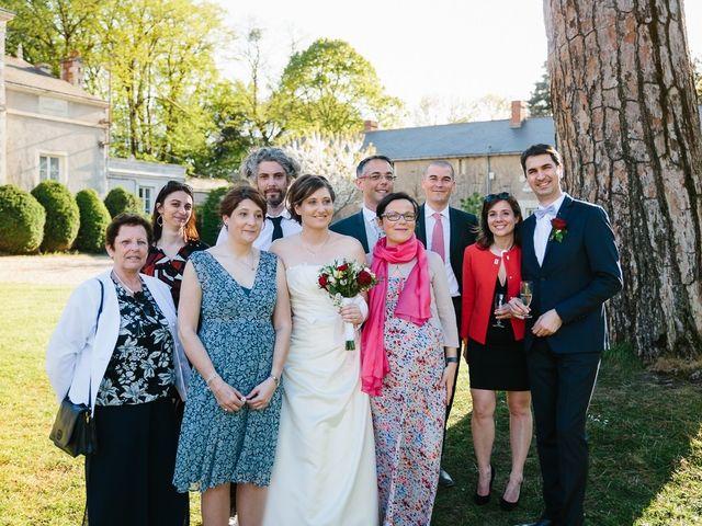 Le mariage de Benoit et Delphine à Pont-Saint-Martin, Loire Atlantique 22