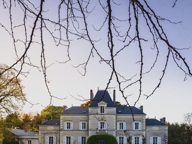 Le mariage de Benoit et Delphine à Pont-Saint-Martin, Loire Atlantique 34